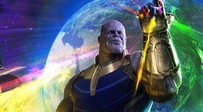 El creador de Thanos temía que 'Infinity War' fuese mala como 'Liga de la Justicia'