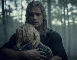 Por fin podemos ver a Henry Cavill en el nuevo teaser de 'The Witcher' T2