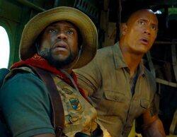 Kevin Hart explica por qué tiene claro que 'Jumanji' tendrá una cuarta entrega