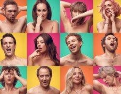 Tráiler de 'Donde caben dos', la orgía del cine español