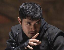 Nuevo tráiler de 'Snake Eyes: El origen' con Henry Golding dominando la katana
