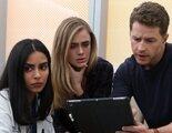 Netflix no rescatará 'Manifest', y la productora no va a buscar otras posibles plataformas