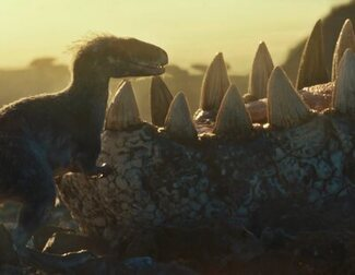 Primer vistazo a 'Jurassic World: Dominion': los dinosaurios toman el mundo
