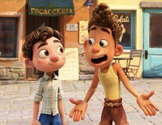 Making of exclusivo de 'Luca': Así se creó Portorosso, el pueblo italiano de Pixar