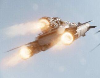 'Fast & Furious 9' consultó a la NASA para hacer la escena en el espacio