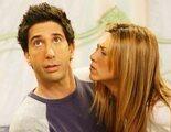 Jennifer Aniston: 'Diría orgullosa que me he tirado a David Schwimmer si hubiera ocurrido'