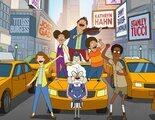 Vuelve 'Central Park', el 'happy place' musical animado, con canciones de Danny Elfman, Regina Spector y Michael Bublé