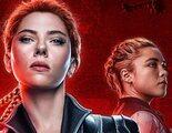 'Viuda Negra' es un tiempo de descuento, pero es el tiempo de descuento que Natasha merecía