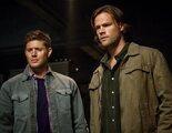 Jared Padalecki y Jensen Ackles ('Supernatural') hacen las paces