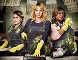 NBC también cancela 'Chicas buenas', y Netflix tampoco planea salvarla