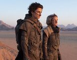 'Dune' se retrasa unas semanas más