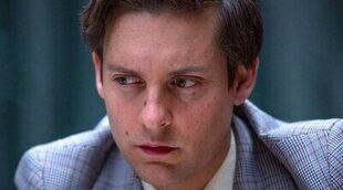 Tobey Maguire vuelve al cine después de siete años con Damien Chazelle
