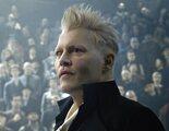 'Animales Fantásticos 3': A Mads Mikkelsen le habría gustado hablar con Johnny Depp antes de sustituirle