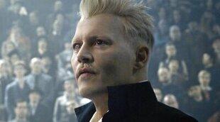 A Mads Mikkelsen le habría gustado hablar con Johnny Depp antes de sustituirle