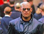 'Matrix 4': Laurence Fishburne no entiende por qué Morfeo no ha vuelto