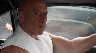 """Vin Diesel: """"Paul Walker probablemente nos mire desde arriba en plan 'no me puedo creer que vayamos por 'Rápidos y furiosos 9'"""""""