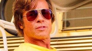 La novela de 'Érase una vez en... Hollywood' desvela qué pasó con la mujer de Cliff Booth