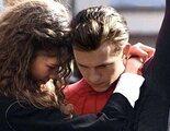 Zendaya y Tom Holland ('Spider-Man') se besan y avivan los rumores en torno a su relación