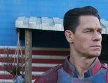 'Peacemaker': Primera imagen de la serie spin-off de 'El Escuadrón Suicida' con John Cena