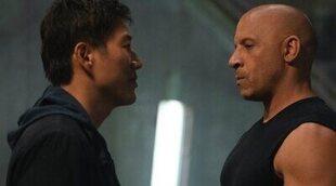 'Fast & Furious 9' da un empujón a la taquilla, ¿será suficiente para que arranque?