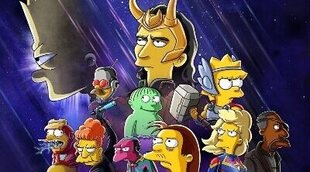 """Al Jean, productor ejecutivo de 'Los Simpson': """"La nueva película estará hecha para los cines"""""""