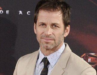 Zack Snyder prepara su propia 'Star Wars' para Netflix
