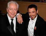 Muere Robert Downey Sr., cineasta de culto y padre de Robert Downey Jr.