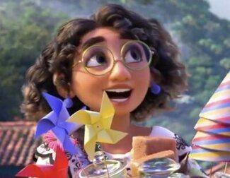 Primer tráiler de 'Encanto', la nueva película de animación de Disney