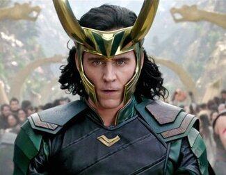 Tom Hiddleston revela que uno de los momentos épicos de Loki fue pura chiripa