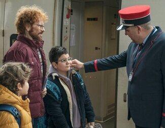 '¡A todo tren!' de Santiago Segura apunta a ser el mejor estreno español del año