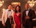 'Alerta roja' anuncia su fecha de estreno y lanza primera imagen con Dwayne Johnson, Ryan Reynolds y Gal Gadot