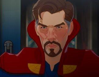 ¿Revela el tráiler de '¿Qué pasaría sí...?' al villano de 'Doctor Strange 2'?