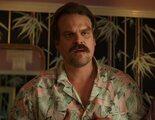 'Stranger Things': David Harbour compara a Hopper con Gandalf en la temporada 4