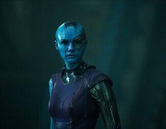 Karen Gillan lloró leyendo el guion de 'Guardianes de la Galaxia 3':