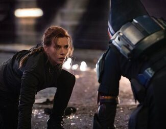 'Viuda Negra' supera el estreno de 'Fast 9' y también es un éxito en Disney+