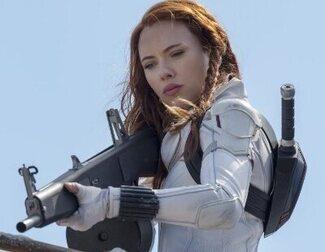 Scarlett Johansson analiza los cambios de aspecto de Viuda Negra en el UCM