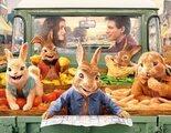 'Peter Rabbit 2: A la fuga': Huyendo de la fama