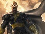 'Black Adam': Primer vistazo al traje que lucirá Dwayne Johnson en la película