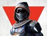 'Viuda Negra': La verdadera identidad de Taskmaster y por qué cambia respecto a los cómics