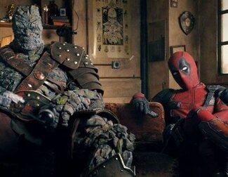 Deadpool ya forma parte del Universo Cinematográfico Marvel