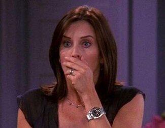 Courteney Cox al fin recibe una nominación en los Emmy por 'Friends'