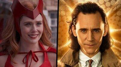 Cómo 'Loki' aclararía cierta incógnita de la escena post-créditos de 'Bruja Escarlata'