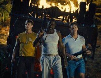 Primeras y entusiastas reacciones a 'El Escuadrón suicida' de James Gunn