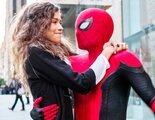 'Spider-Man: No Way Home': Primer vistazo al nuevo traje de Spider-Man, preparado para saltar al Multiverso