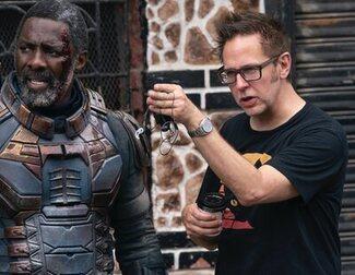 Según James Gunn, trabajar en DC es más divertido que hacerlo en Marvel