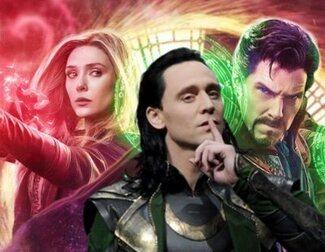"""Todo Marvel se ha reunido para establecer las """"reglas del multiverso"""""""