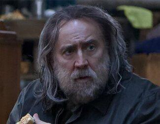 Nicolas Cage explica por qué tiene miedo de Hollywood y lo ha dejado atrás