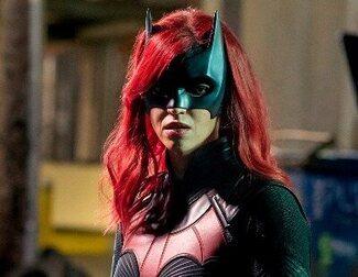 Ruby Rose revela que el traje de látex de 'Batwoman' fue lo que motivó su salida de la serie