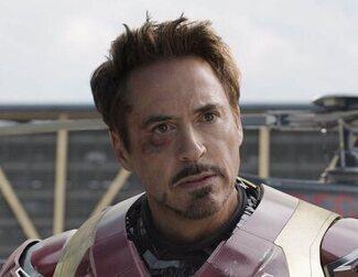 'Viuda Negra' sí tenía un cameo de Robert Downey Jr. en una de las primeras versiones