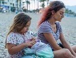 Tamara Casellas y Júlia de Paz ('Ama'): 'A una madre no se le permite cometer errores'